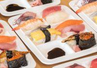 春日野 にぎり寿司イベント