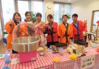 海田 夏祭り